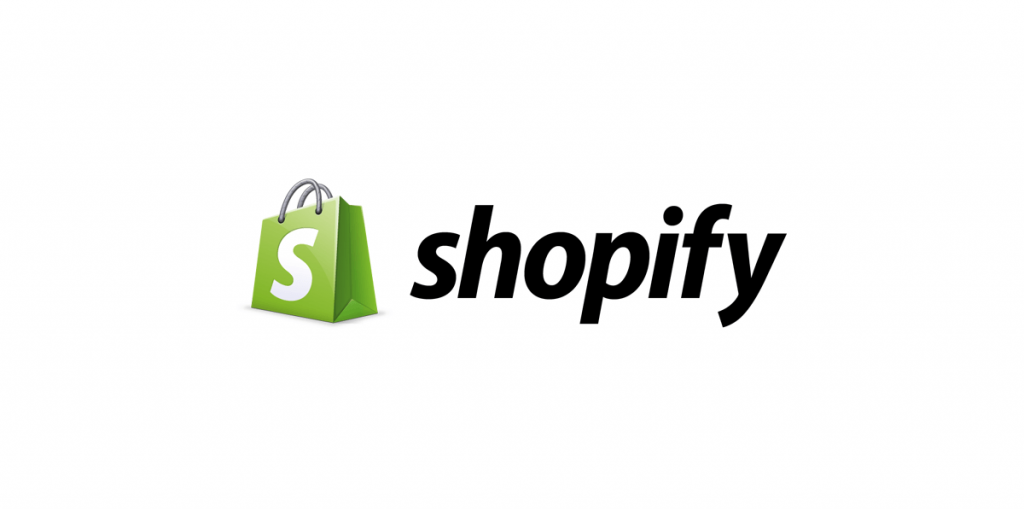 Starting with Shopify