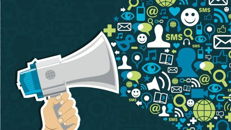 Social Media Dimensions Blueprint