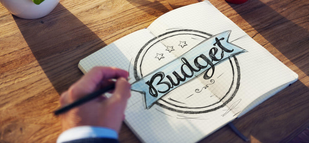 4 Costs of Budgeting a Website