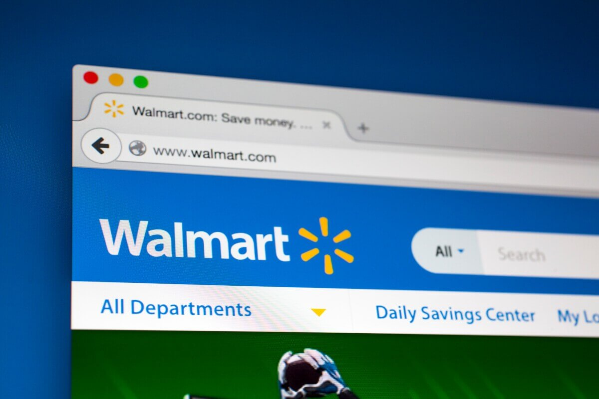 FDG Why Invest In A Website Walmart Website