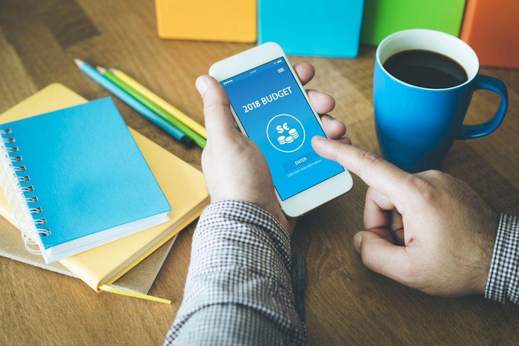Creating a Marketing Plan Budget