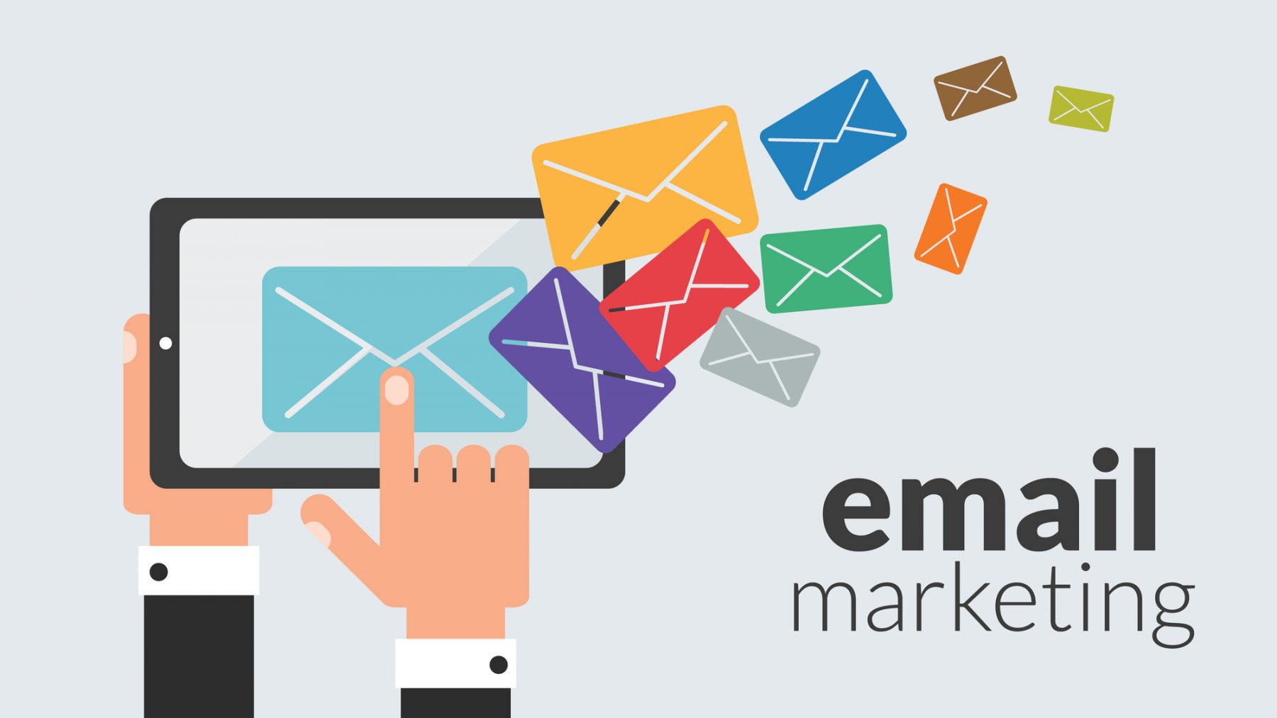 Email Marketing and Your Customers