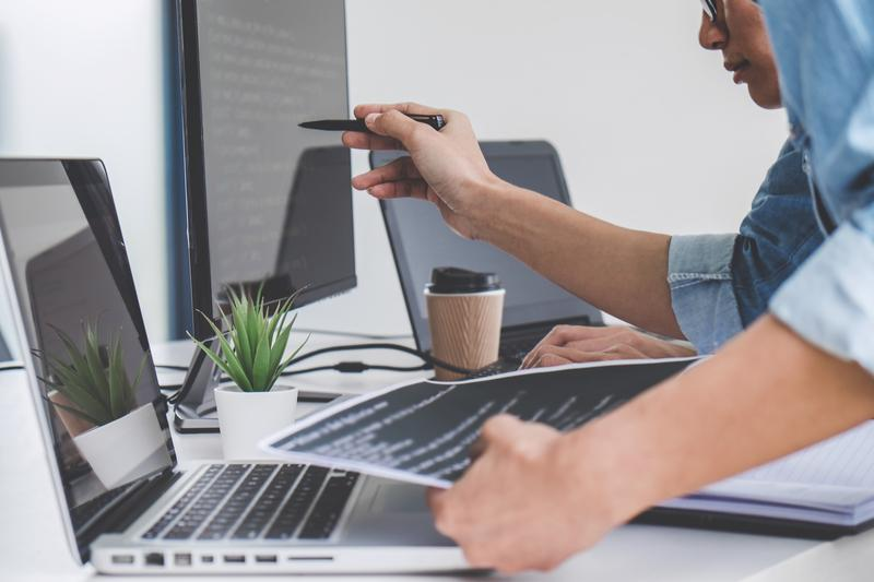 What You Need to Prioritize When Building a Website for Your Business