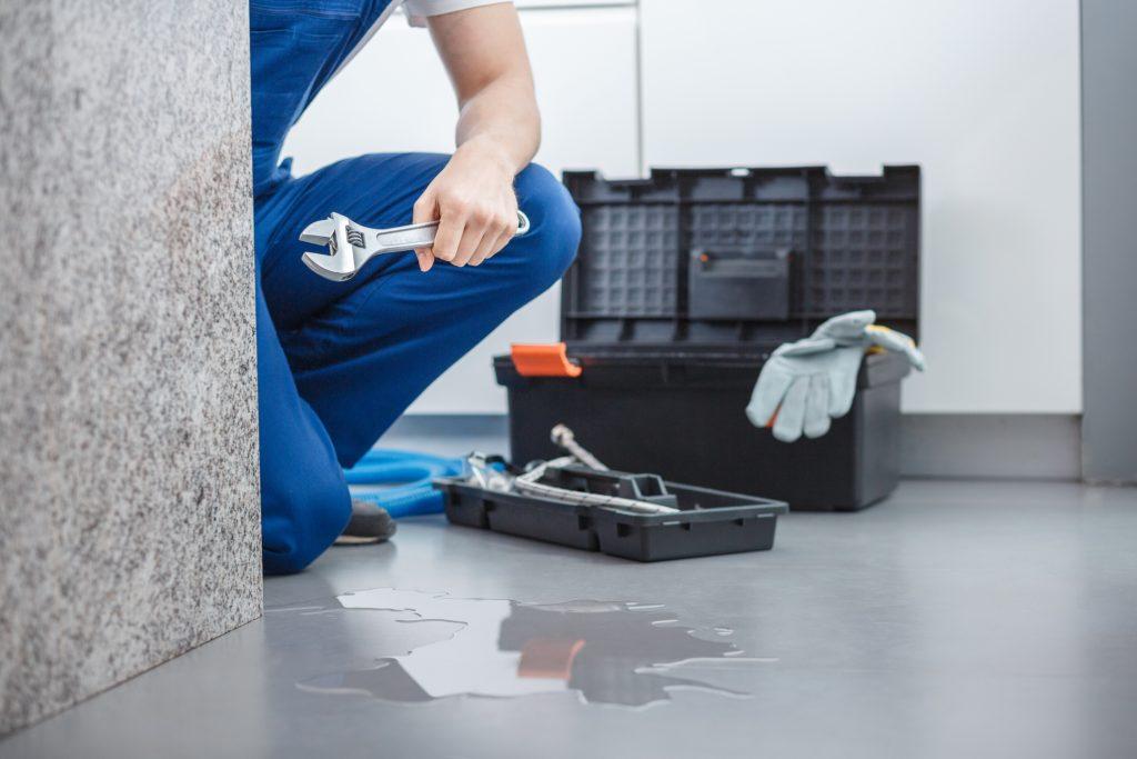How to Strengthen Your Plumbing Brand