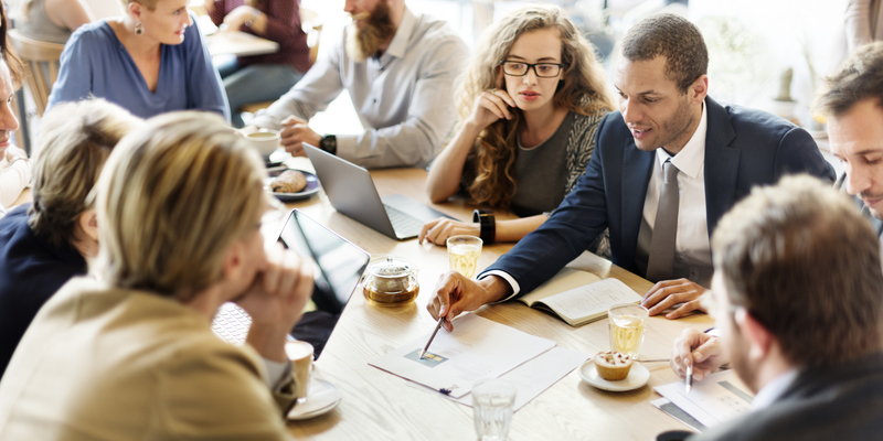 How Marketing Professionals Can Continue to Attract New Clients