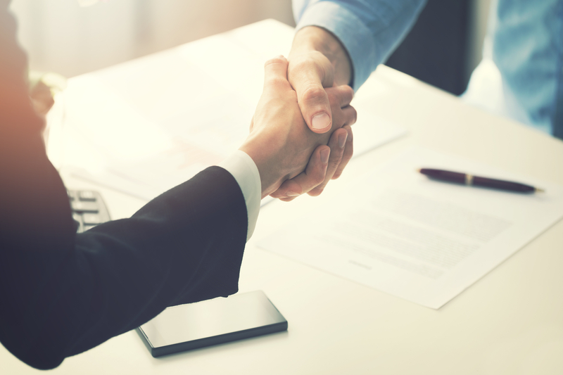 3 Types of Business Partnerships that Can Increase Your Market Reach