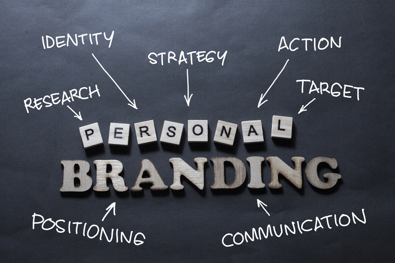 Unique Branding Opportunities That You Should Be Taking Advantage Of